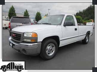 2004 GMC 1500 Sierra LS Work Truck in Burlington WA, 98233