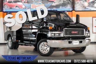 2004 GMC 4500 in Plano, TX 75075