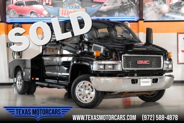 2004 GMC 4500