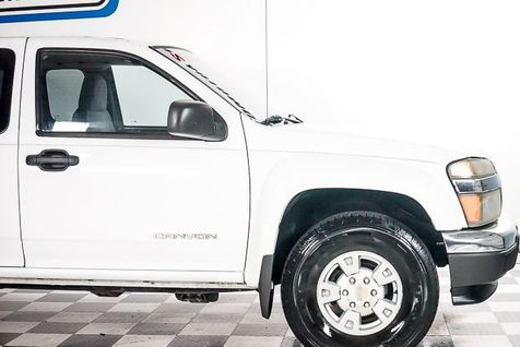 2004 GMC Canyon SLE Z71 in Dallas, TX