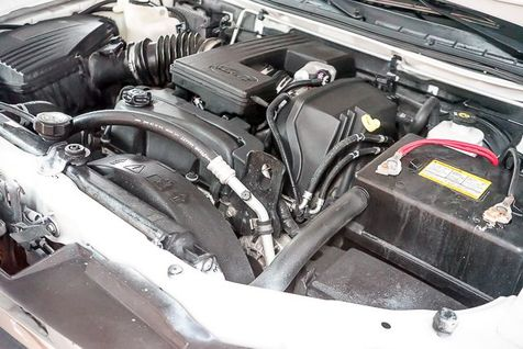 2004 GMC Canyon SLE Z71 in Dallas, TX