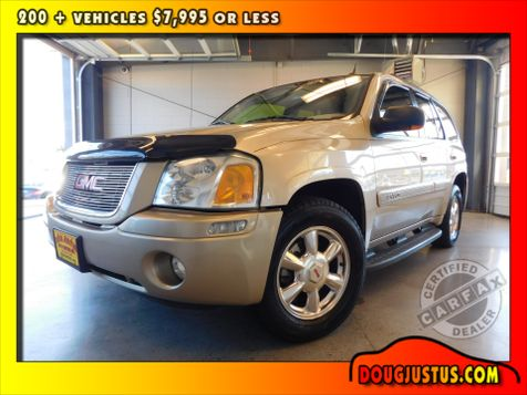 2004 GMC Envoy SLT in Airport Motor Mile ( Metro Knoxville ), TN