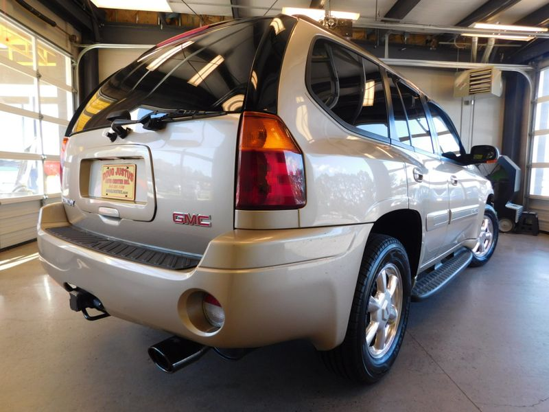 2004 GMC Envoy SLT  city TN  Doug Justus Auto Center Inc  in Airport Motor Mile ( Metro Knoxville ), TN
