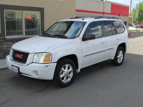 2004 GMC Envoy SLT 4X4 in , Utah