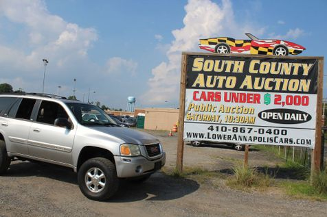 2004 GMC Envoy SLT in Harwood, MD