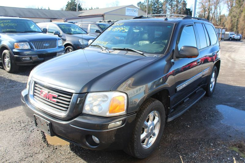 2004 GMC Envoy SLT  city MD  South County Public Auto Auction  in Harwood, MD