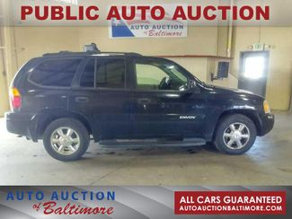 2004 GMC Envoy SLE | JOPPA, MD | Auto Auction of Baltimore  in Joppa MD
