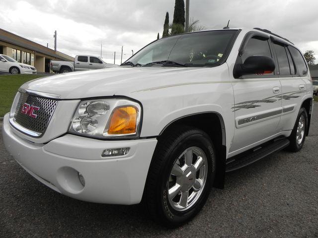 2004 GMC Envoy SLT in Martinez, Georgia 30907