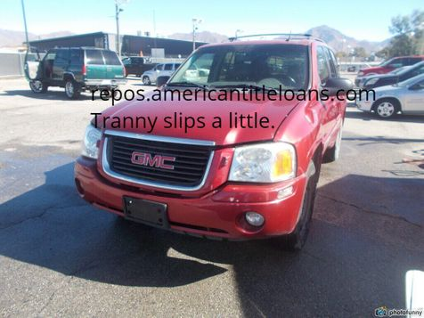 2004 GMC Envoy SLT in Salt Lake City, UT