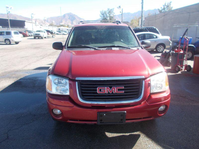 2004 GMC Envoy SLT  in Salt Lake City, UT