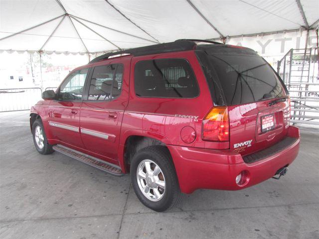 2004 GMC Envoy XL SLT Gardena, California 1