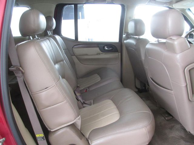 2004 GMC Envoy XL SLT Gardena, California 12