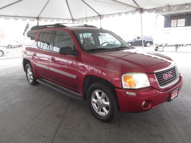 2004 GMC Envoy XL SLT Gardena, California 3