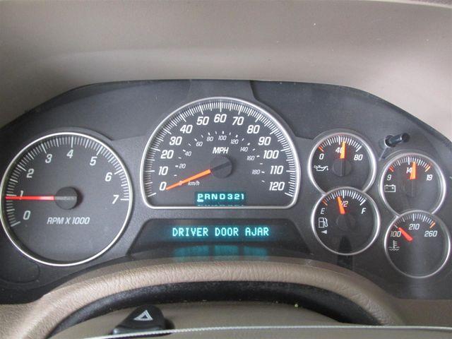 2004 GMC Envoy XL SLT Gardena, California 5