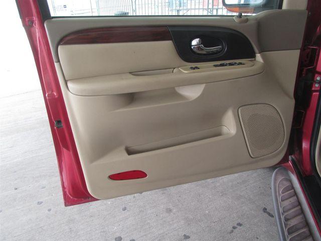 2004 GMC Envoy XL SLT Gardena, California 9