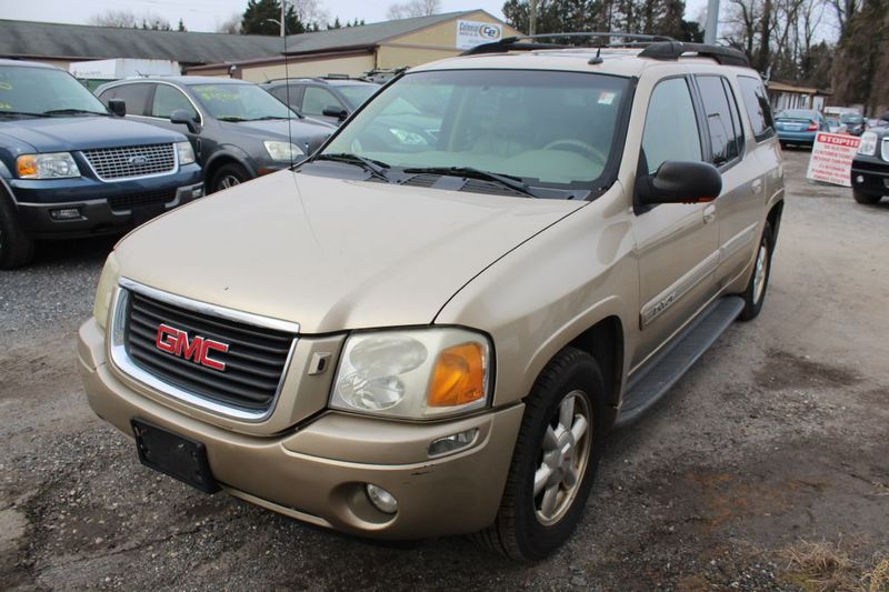 2004 GMC Envoy XL SLT  city MD  South County Public Auto Auction  in Harwood, MD