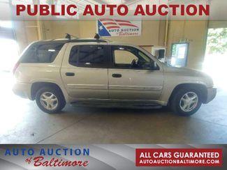 2004 GMC Envoy XUV SLE | JOPPA, MD | Auto Auction of Baltimore  in Joppa MD