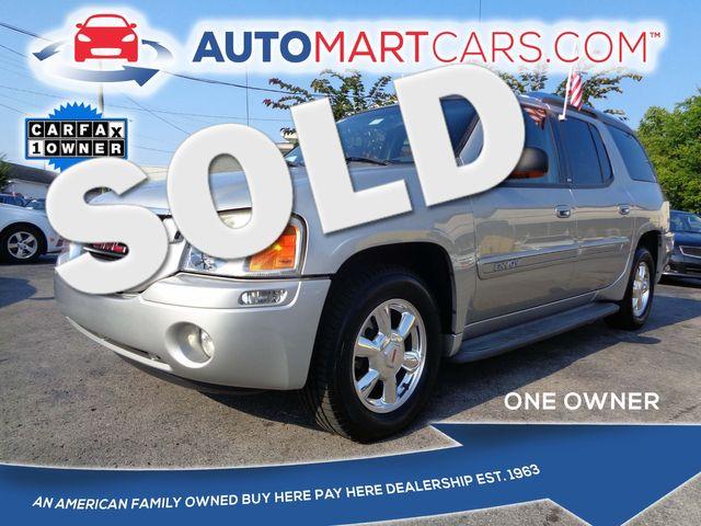 2004 GMC Envoy XUV SLT | Nashville, Tennessee | Auto Mart Used Cars Inc. in Nashville Tennessee