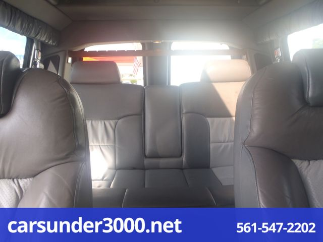 2004 GMC Savana Cargo Van YF7 Upfitter Lake Worth , Florida 1