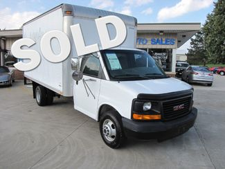 2004 GMC Savana Cutaway C7N in Medina OHIO, 44256