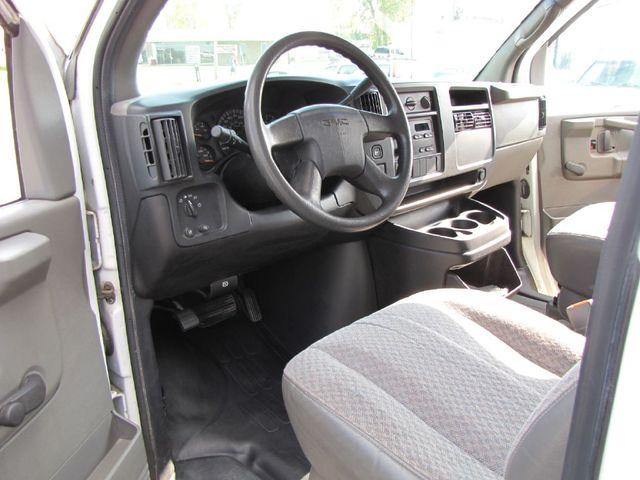 2004 GMC Savana Cutaway C7N in Medina OHIO, 44256