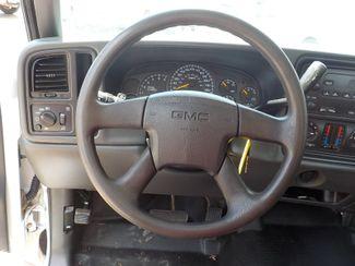 2004 GMC Sierra 1500 Work Truck Fayetteville , Arkansas 14