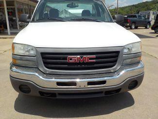 2004 GMC Sierra 1500 Work Truck Fayetteville , Arkansas 2