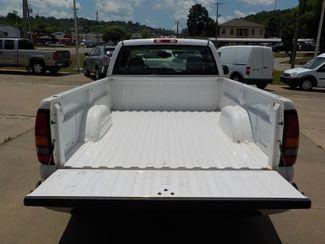 2004 GMC Sierra 1500 Work Truck Fayetteville , Arkansas 6