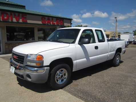 2004 GMC Sierra 1500 Work Truck in Glendive, MT