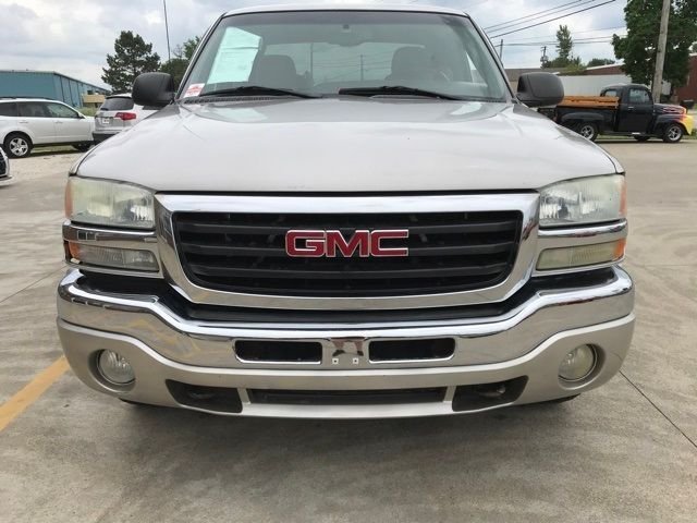 2004 GMC Sierra 1500 SLE in Medina, OHIO 44256