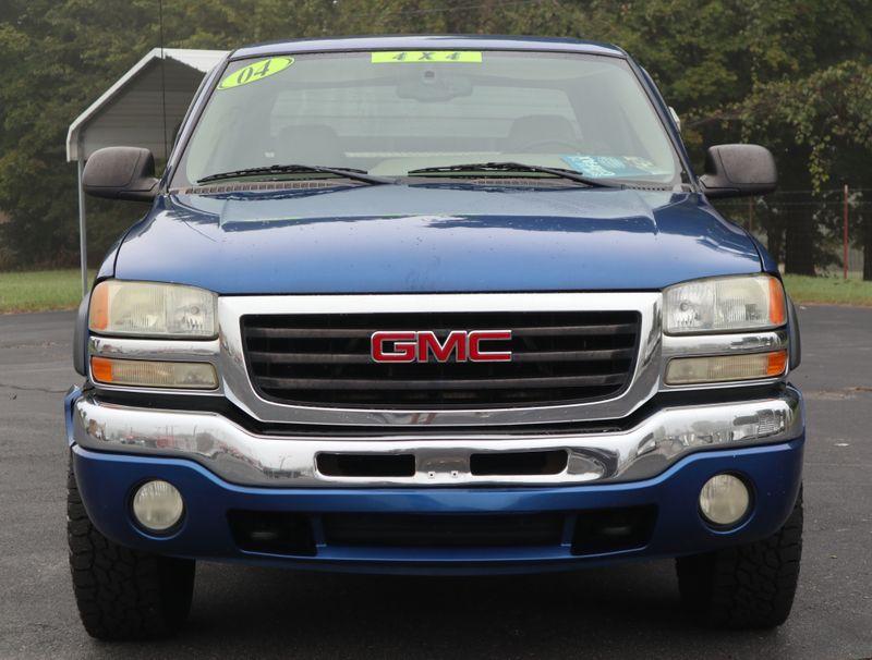 2004 GMC Sierra 2500 SLE  in Maryville, TN