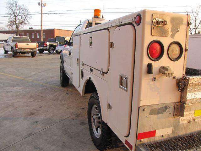 2004 GMC Sierra 2500 SL in Medina, OHIO 44256