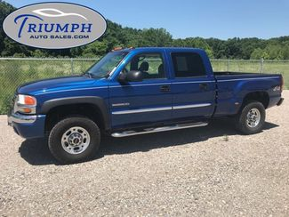 2004 GMC Sierra 2500 SLE in Memphis, TN 38128