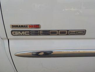 2004 GMC Sierra 2500HD SLE Fayetteville , Arkansas 8
