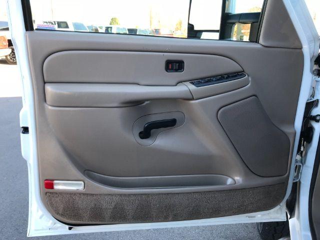 2004 GMC Sierra 2500HD SLE LINDON, UT 14