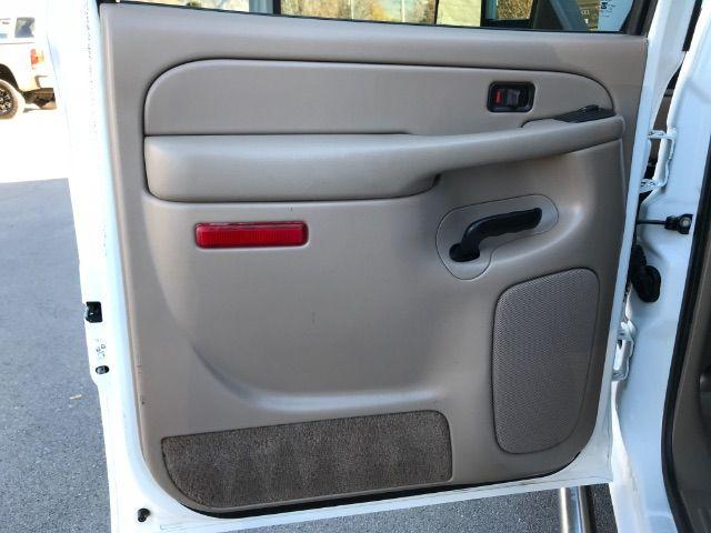 2004 GMC Sierra 2500HD SLE LINDON, UT 21
