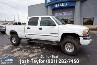 2004 GMC Sierra 2500HD SLT in Memphis, Tennessee 38115