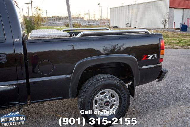 2004 GMC Sierra 2500HD SLT in Memphis, Tennessee 38115