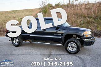 2004 GMC Sierra 2500HD in Memphis TN