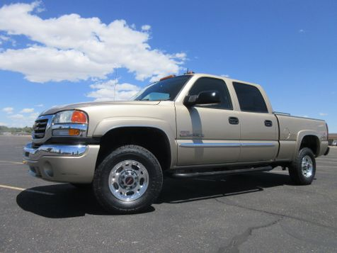 2004 GMC Sierra 2500HD SLT in , Colorado