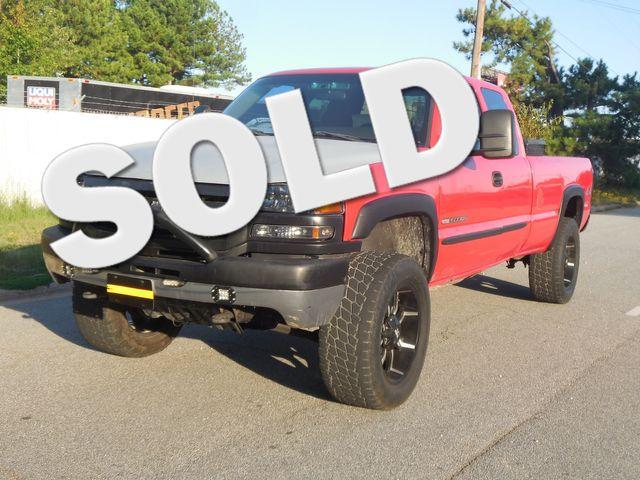 2004 GMC Sierra 2500HD Snellville , GA