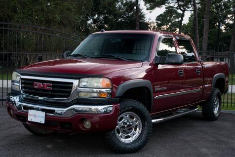 2004 GMC Sierra 2500HD SLE in , Texas