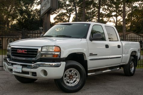 2004 GMC Sierra 2500HD SLE in , Texas