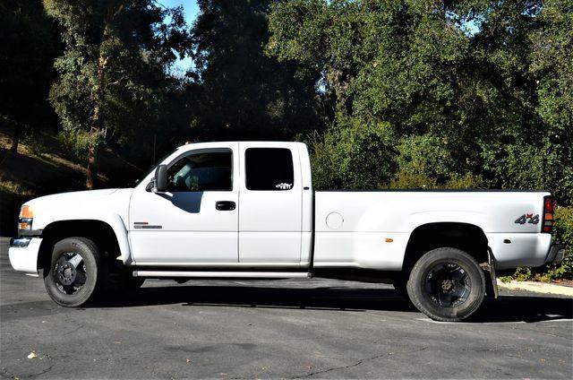 2004 GMC Sierra 3500 DRW SLE in Reseda, CA, CA 91335