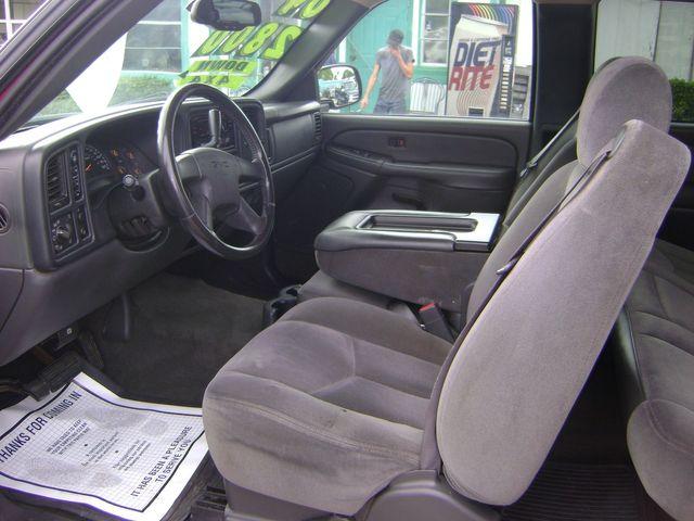 2004 GMC Sierra 4x4 EXT CAB in Fort Pierce, FL 34982