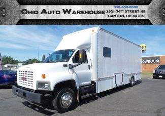 2004 GMC TC6500 Office RV Hauler Handicap Wheelchair 14K Low Miles | Canton, Ohio | Ohio Auto Warehouse LLC in  Ohio