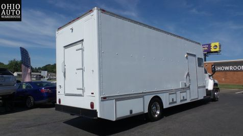 2004 GMC TC6500 Office RV Hauler Handicap Wheelchair 14K Low Miles | Canton, Ohio | Ohio Auto Warehouse LLC in Canton, Ohio