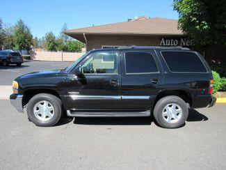 2004 GMC Yukon SLT 2WD Only 74K Miles! Bend, Oregon 1