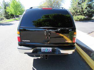2004 GMC Yukon SLT 2WD Only 74K Miles! Bend, Oregon 2