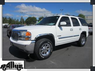2004 GMC Yukon SLT AWD in Burlington, WA 98233
